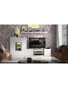 Composición TV PR26