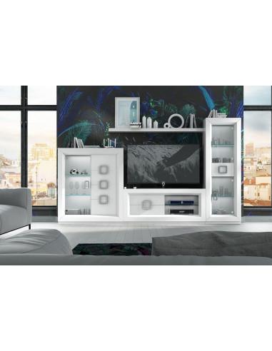 Composición modular TV PR32