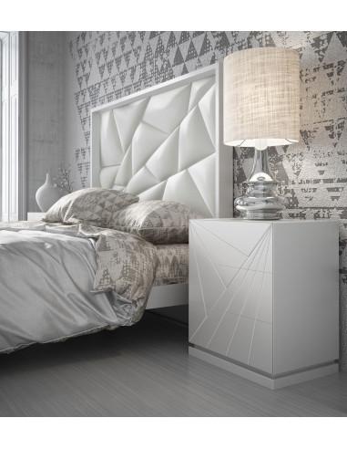 Dormitorio Avant con Mesitas