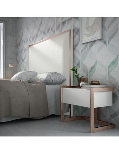 Dormitorio Origin con Mesitas