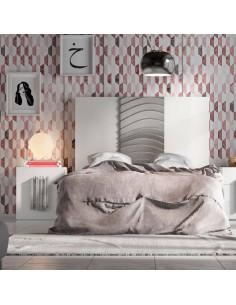 Dormitorio Modern...