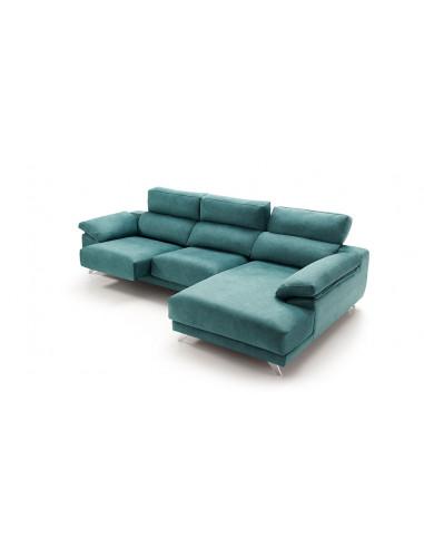 Sofá chaise longue Firom