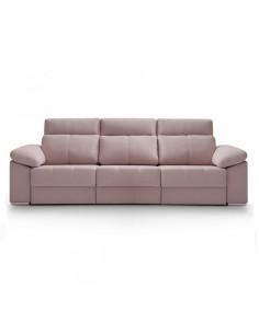 Sofá Luppi deslizante cama
